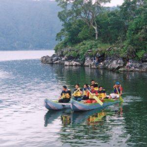 Dschungel Wanderung2 Baliferientours