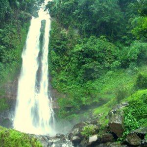Git Git Wasserfall Baliferientours