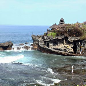 Meerestempel Tanah Lot1 Baliferientours