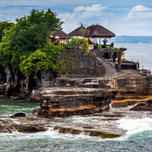 Meerestempel Tanah Lot2 Baliferientours