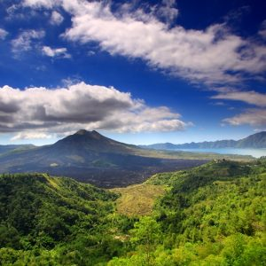 Mount Batur And Lake Baliferientours