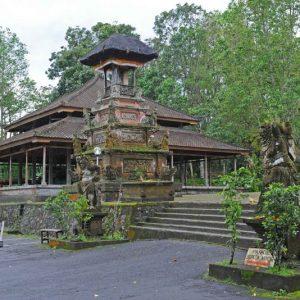 Tempelanlage Pura Luhur Batukau1 Baliferientours