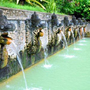 Banjar Air Panas Baliferientours
