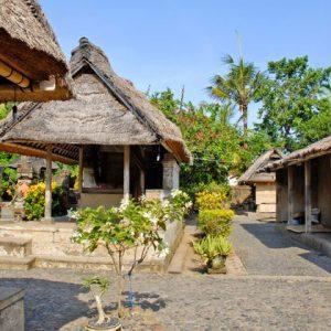 Batuan Dorf Baliferientours