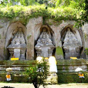 Gunung Kawi Temple Bali Baliferientours