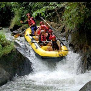 Rafting 01 Baliferientours