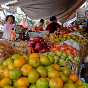 Singaraja Traditional Market Baliferientours
