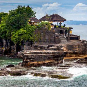 Tanah Lot Bali Baliferientours