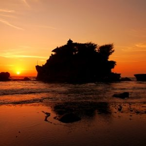 Tanah Lot Sunset Tour Baliferientours